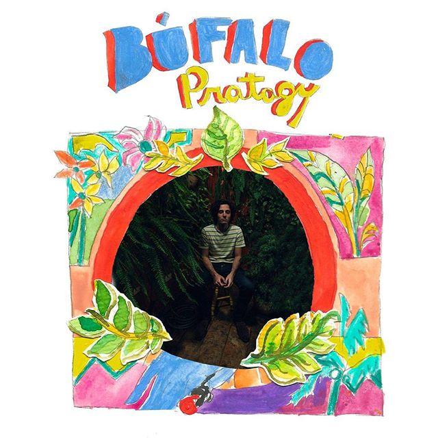 Búfalo é o novo disco do Pratagy com lançamento aqui pela Lezma ✌  Ouça no nossa canal do youtube: https://youtu.be/6Stk6u5_QJY