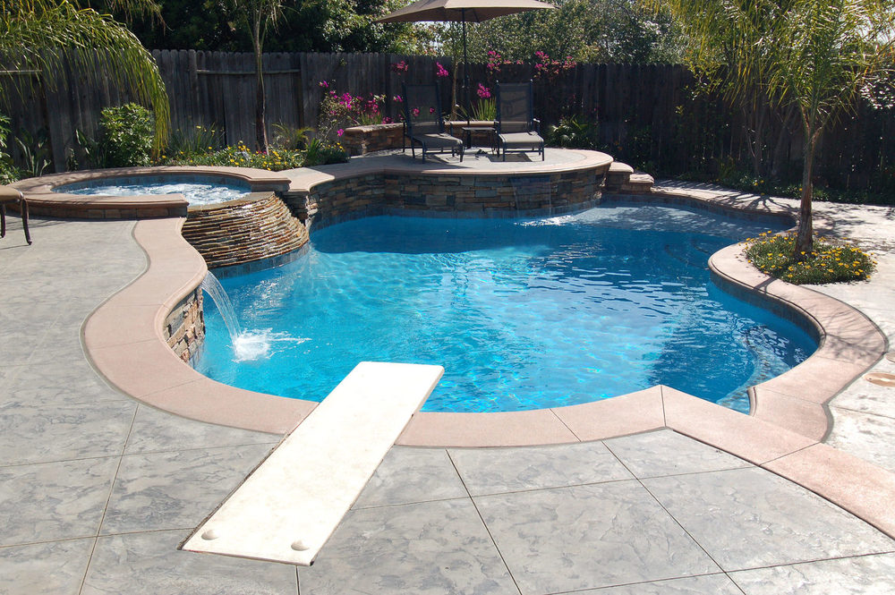 Masterpiece Pools The Woodlands Contractor