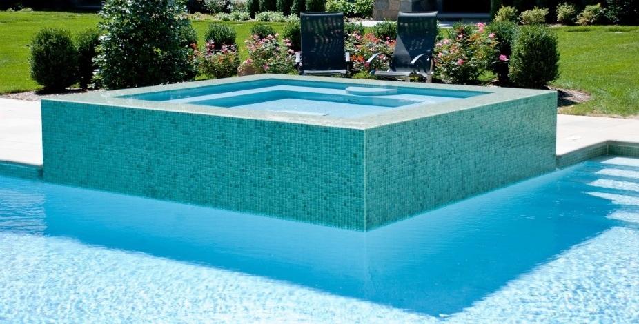 Spas — Masterpiece Pool Designs