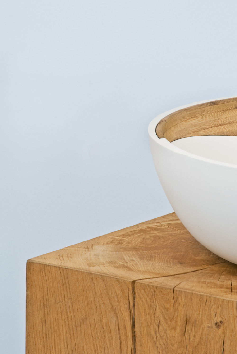 Salad Bowl design by Simon Pengelly