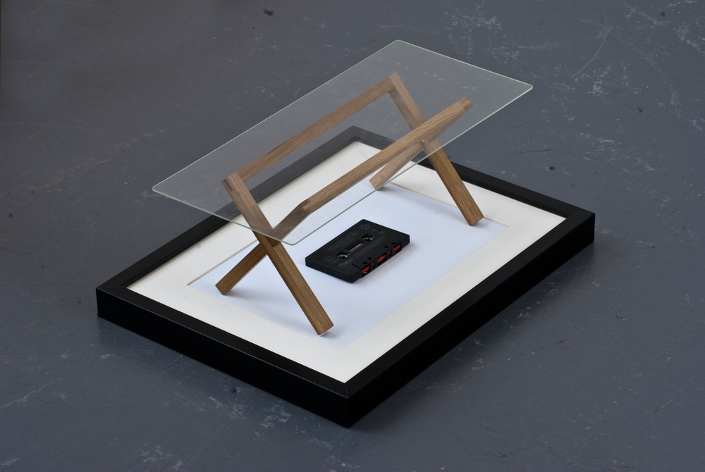 Dublin table design by Simon Pengelly for Habitat