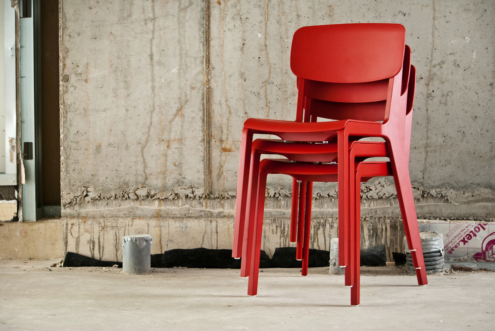 Jonty chair design by Simon Pengelly for Chorus