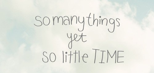 Little-Time