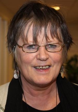 Christine Rosenqvist (f. 1946) Lektor (cand.polit), spesialpedagog/voksenpedagog, pensjonist.  Stryremedlem i SEPREP. Nestleder Brukerrådet Klinikk for psykisk helse og avhengighet - OUS, aktivt medlem av Mental Helse Norge. Med bakgrunn i voksenpedagogikk, og egne erfaringer fra psykiske helseutfordringer, har hun utviklet en brukerorientert forståelse for psykiatriens spesielle pedagogiske utfordringer. Særlig opptatt av synliggjøring, og gyldiggjøring, av brukeres erfaringskunnskap som nødvendig bidrag til kunnskap om, og forståelse avpsykisk helseutfordringer