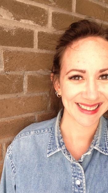 Mona Gundelach Mikkelsen,Masterstudent i rus og psykisk helsearbeid ved UiS.