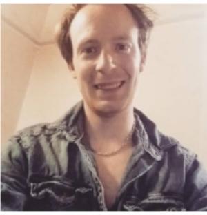 Steffalix Sommerstad er tidligere deltaker hos Fra offer til kriger. han er nå kursholder og vet hva som kreves for å gå fra offer til kriger.