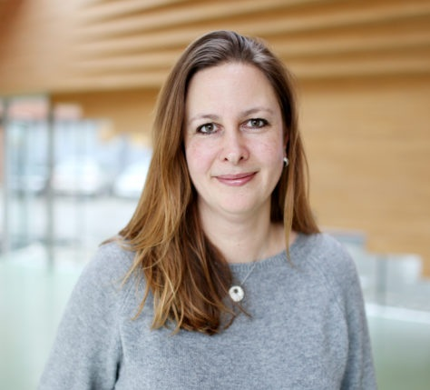 Anne Cathrin Østebø Adm.dir Validè