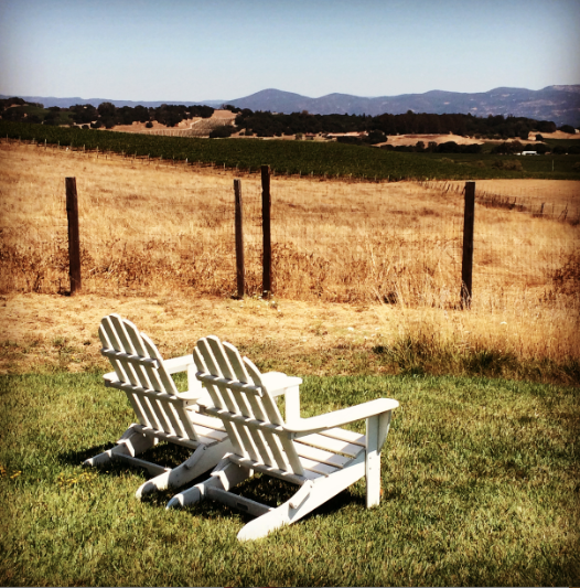 The Carneros Inn  , Napa Valley