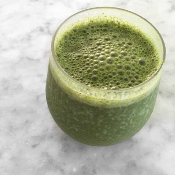 Vitamix Green Smoothie