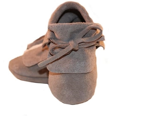 Bmble Baby Moccasins