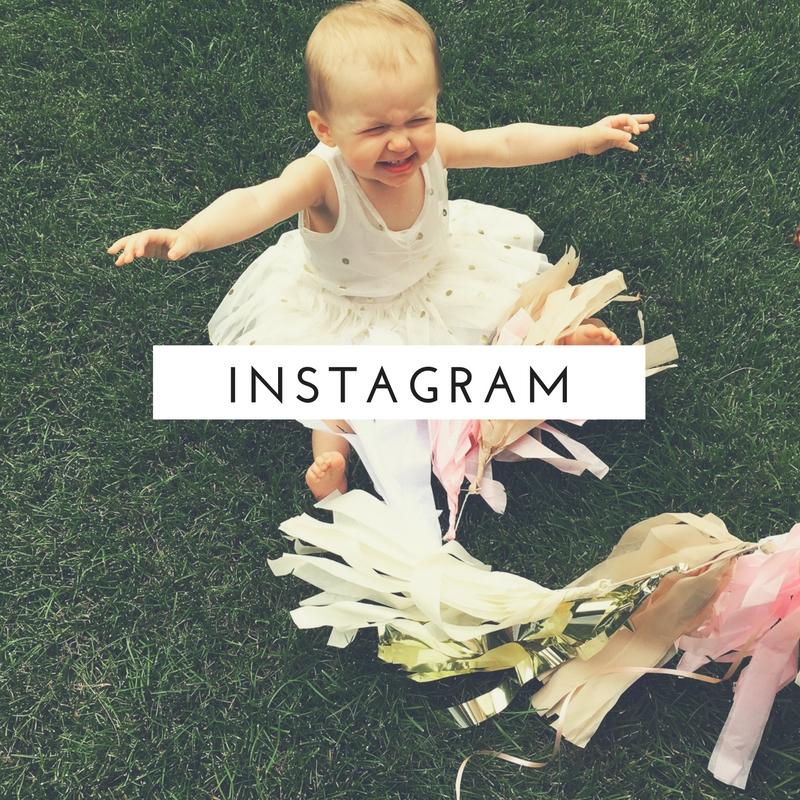 Lilies + Lambs Instagram