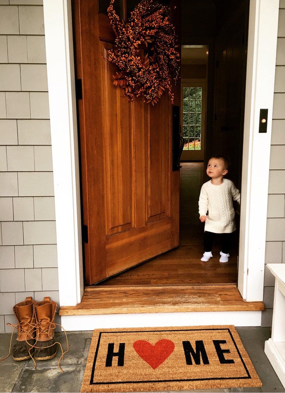 Target Home Doormat