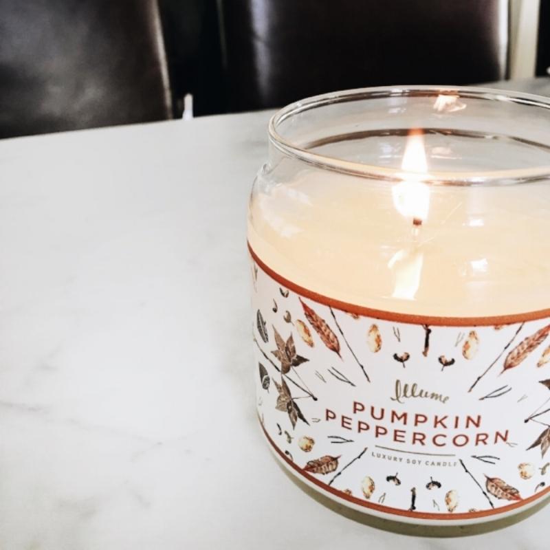 illume candle