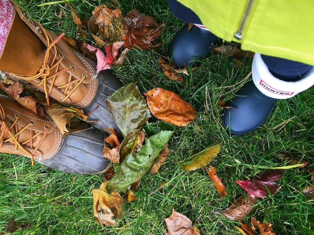 LL Bean Boots Hunter Boots