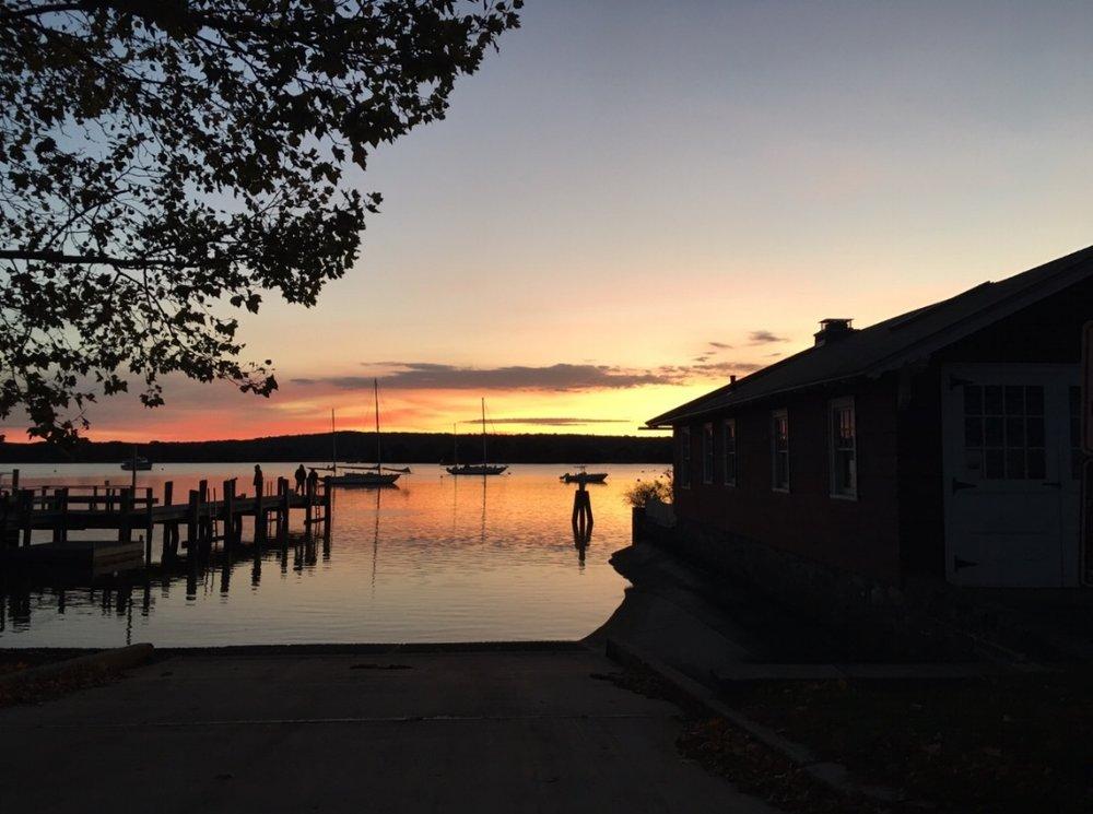 Essex Sunrise Connecticut