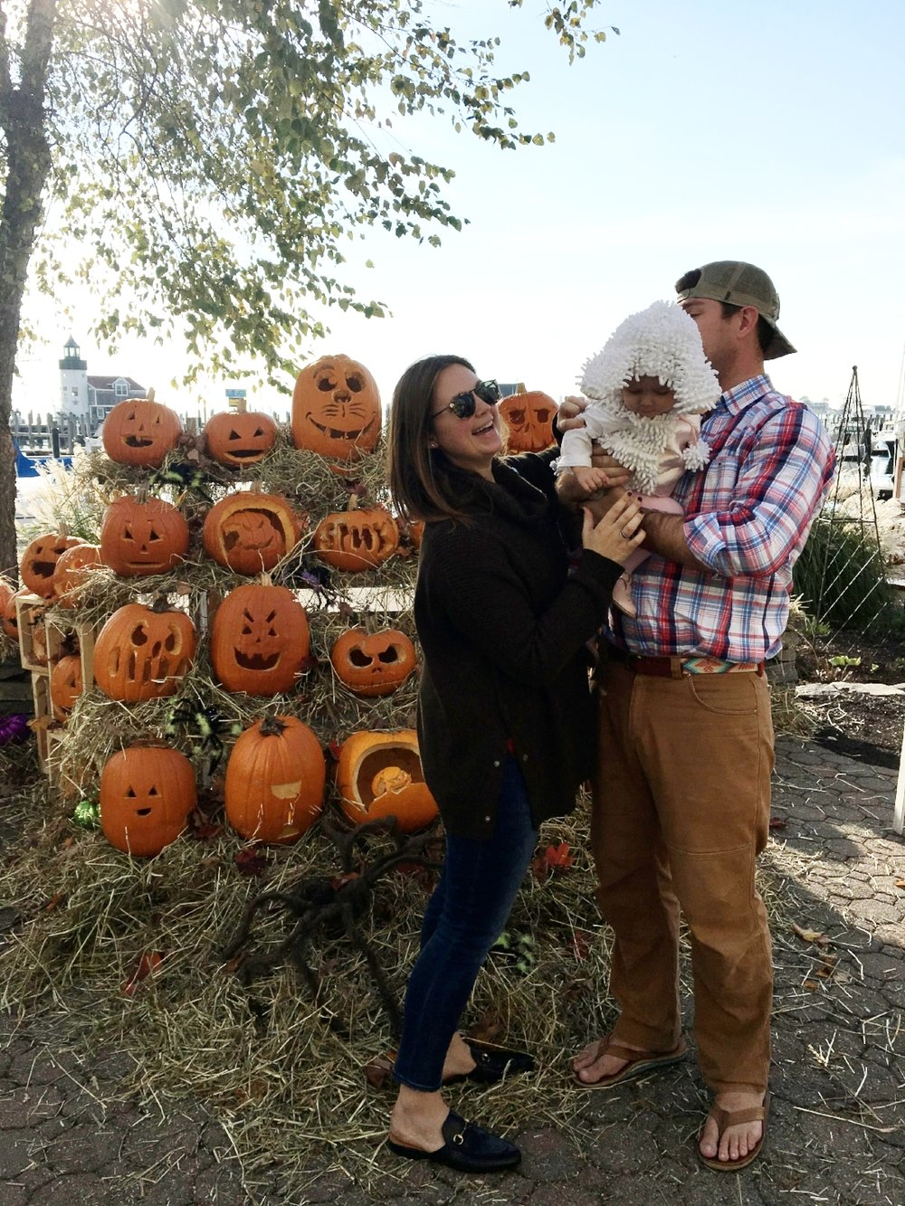 Saybrook Point Inn Fall Festival