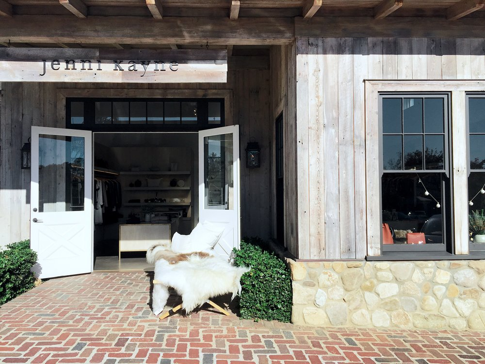 Jenni Kayne Montecito Lilies and Lambs