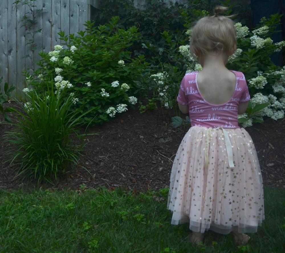 Tutus and Teepees Lilies and Lambs Leotudes Teepee Joy
