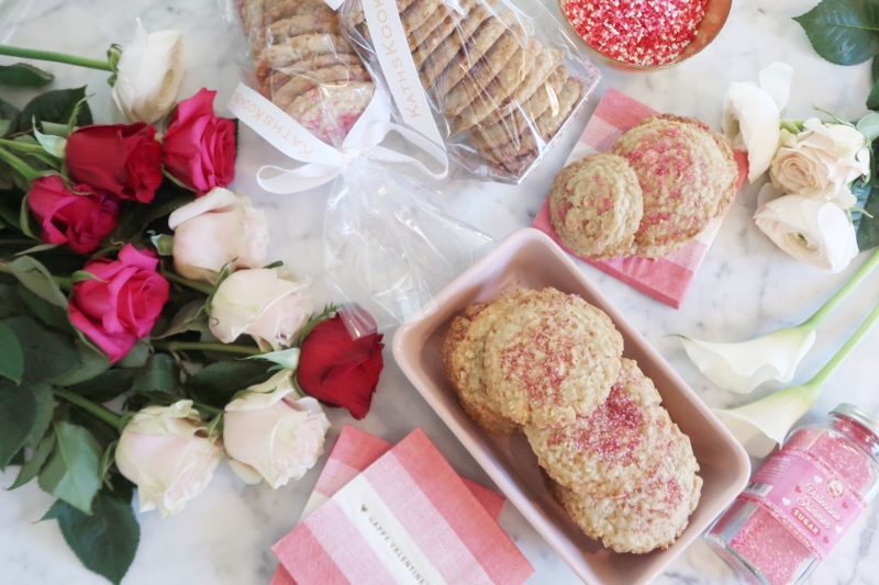 Kath Kookies Lilies and Lambs