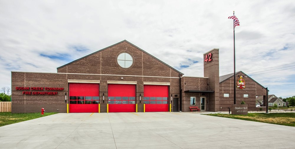 3{New Palestine Fire Station Exteriors} copy.jpg