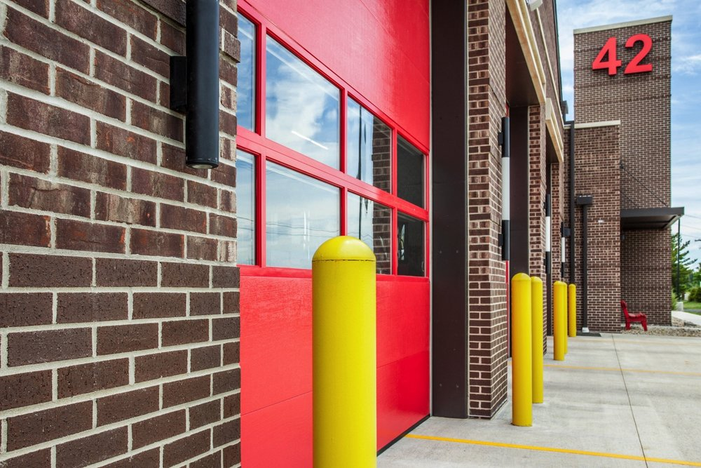 9{New Palestine Fire Station Exteriors} copy.jpg