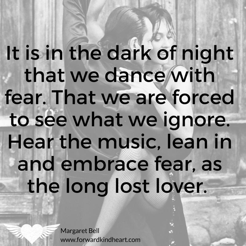 loving fear