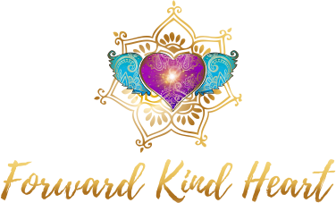 Forward Kind Heart
