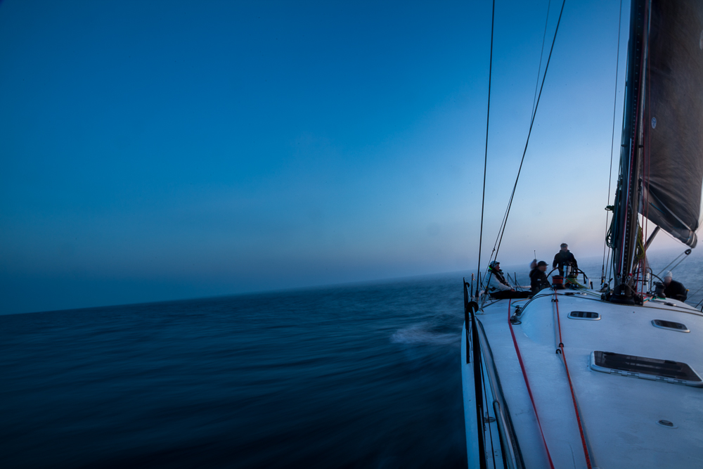 2015 Annapolis to Newport