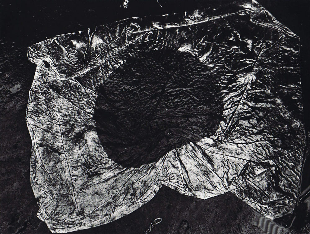 Kikuji Kawada. From the series The Map (1960–65).