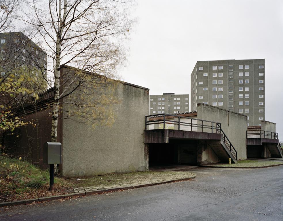 Elian Somers, Cumbernauld (2007)