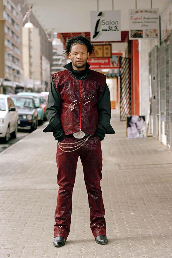 Nontsikelelo Veleko, Nkosana, 2004