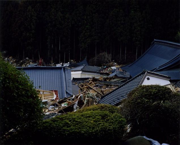Kesencho-Imaizumi-Aramachi, Kongoji Temple, 2011