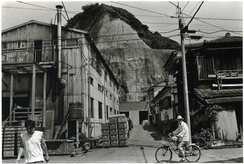 Koji Onaka, Slow Boat  9, Chiba, Katsuura, 1997