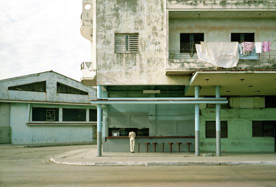 Jan Koster, Havana