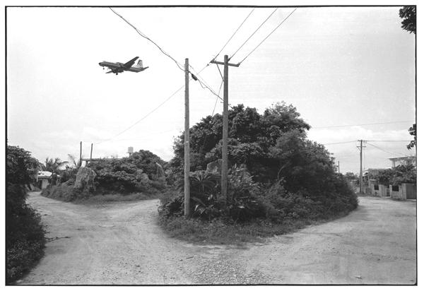 Tsuneo Yamashita, Another Time on the Ryuku Islands
