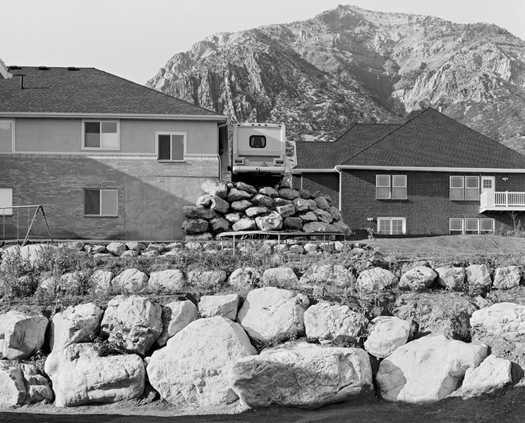 North Odgen, Utah, 1999