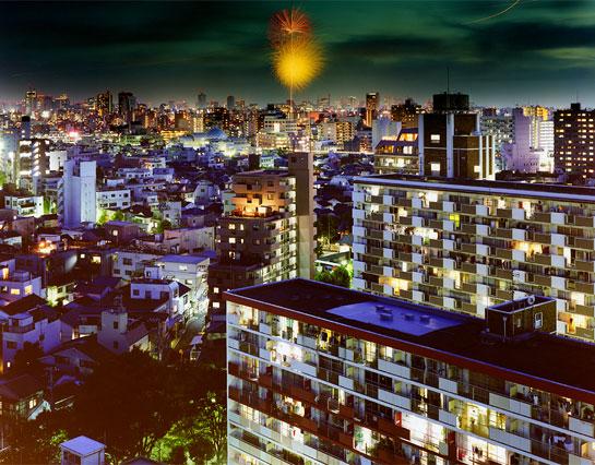 Shintaro Sato, Tokyo Twilight Zone