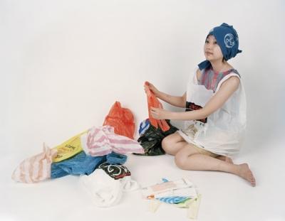 Megumi Tomomitsu
