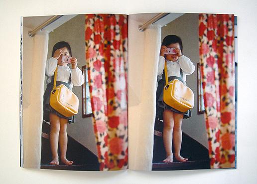 Takashi Homma, Tokyo and my Daughter