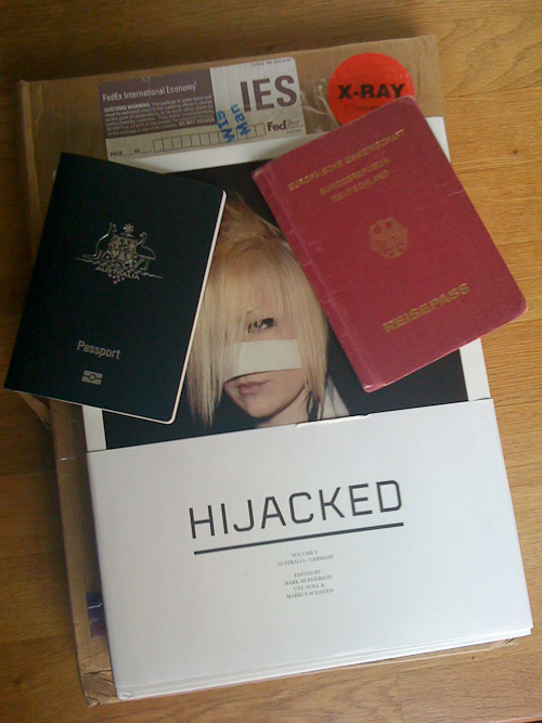 Hijacked Vol. 2: Australia/Germany