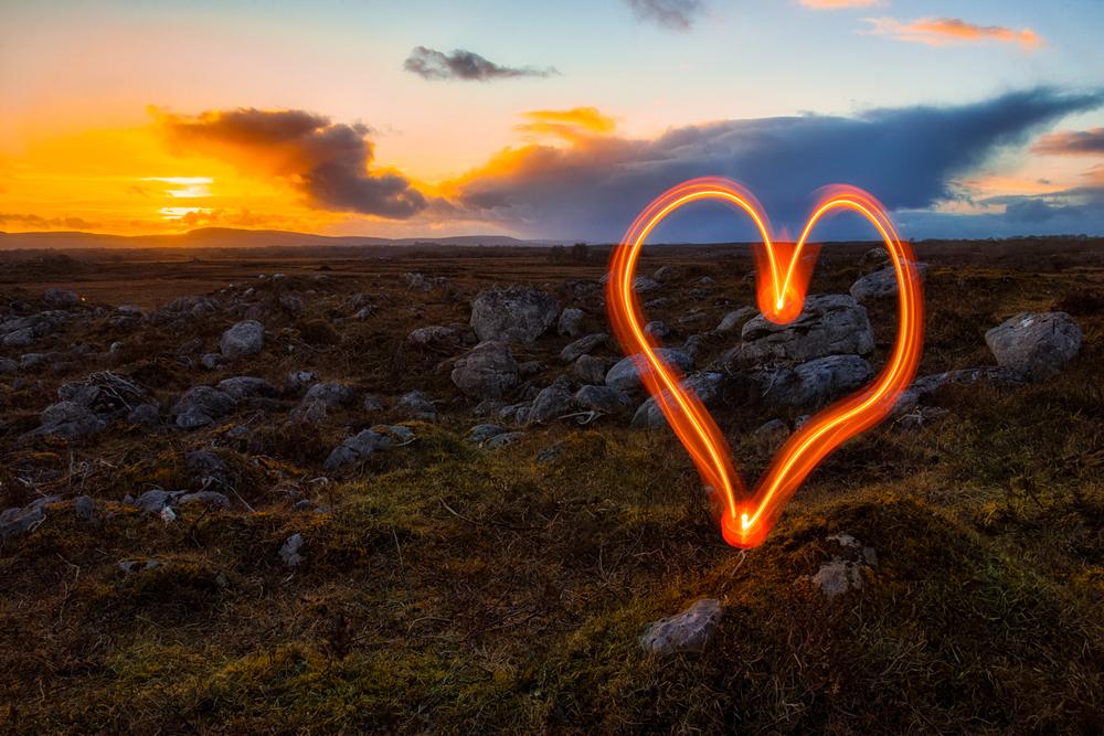 Heart of Connemara