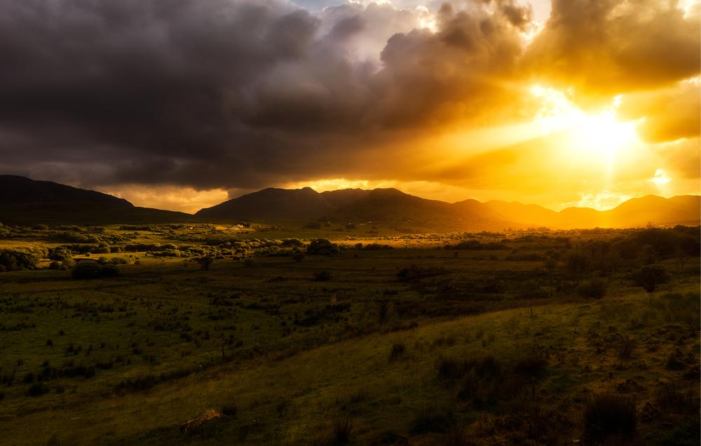 Four Seasons in Connemara