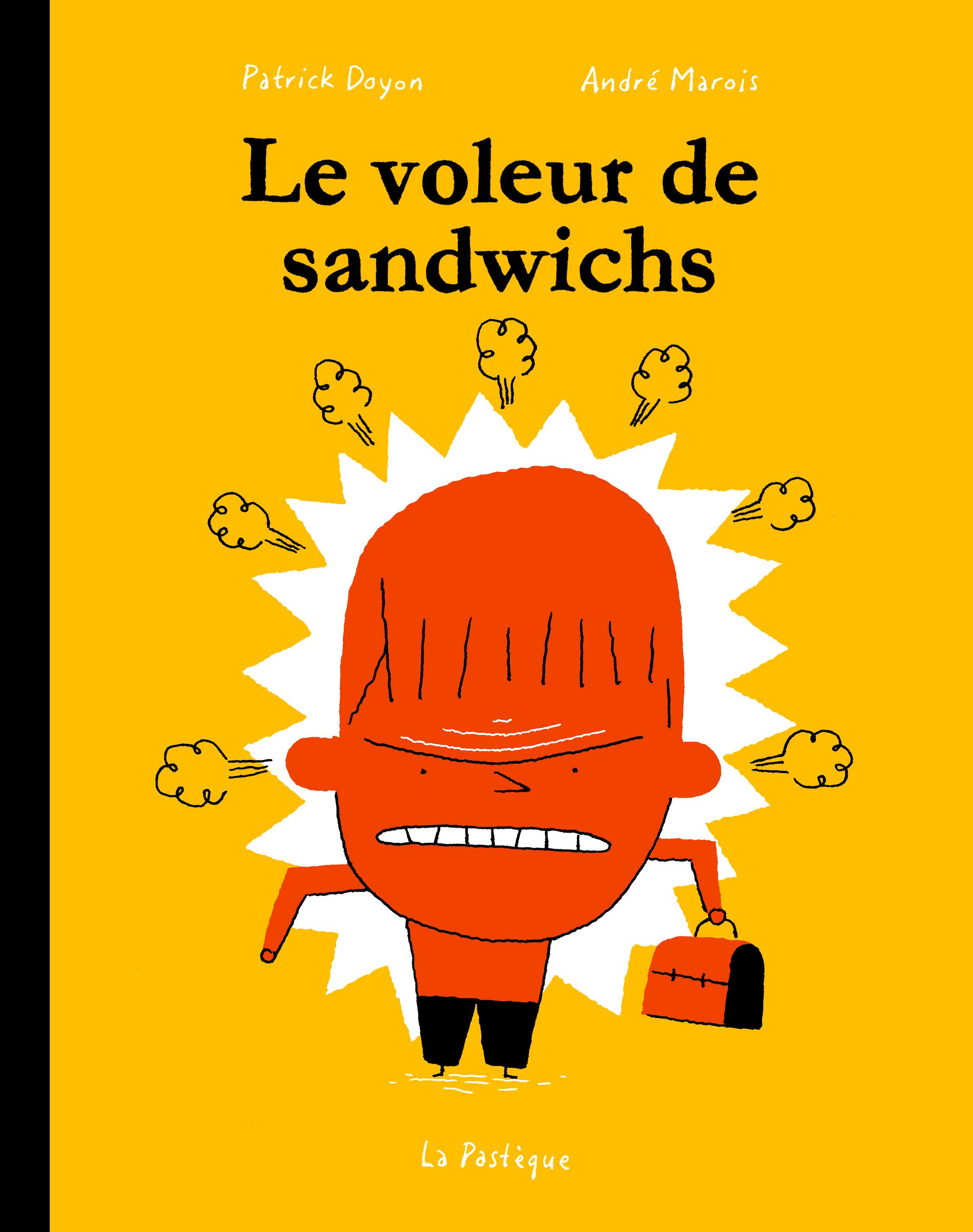 """Résultat de recherche d'images pour """"le voleur de sandwiches"""""""