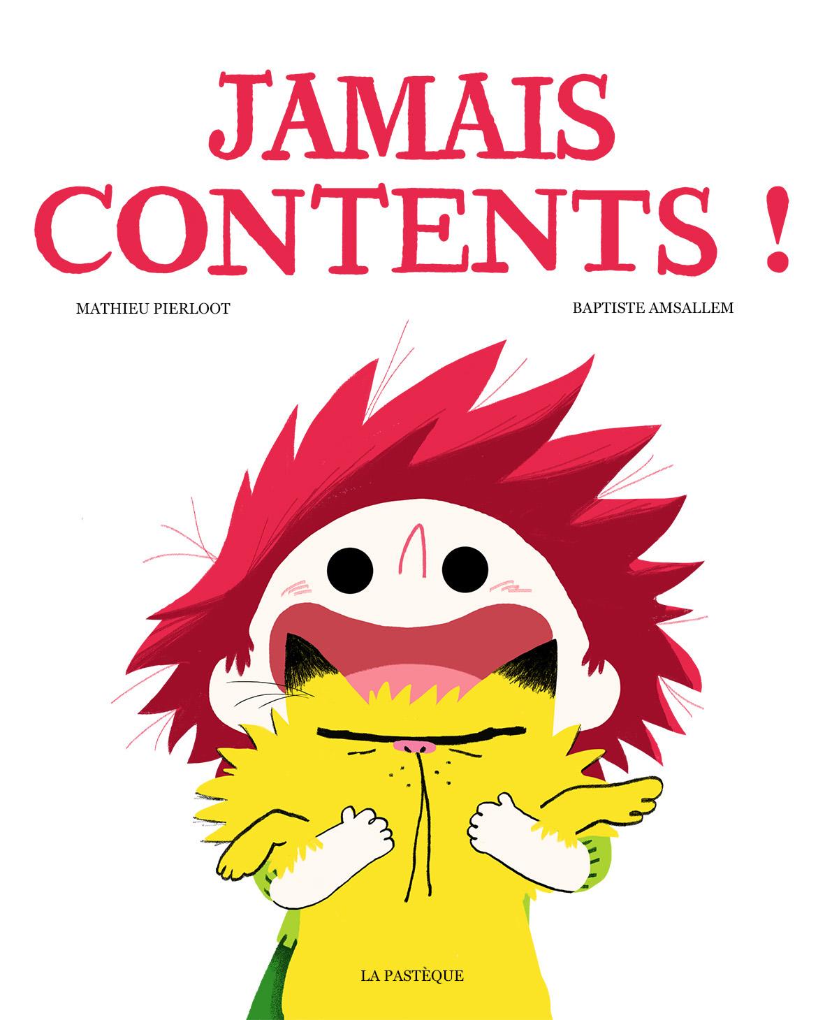 personnage de jovany 17/03/17 trouvé par Martine - Page 2 9782923841908