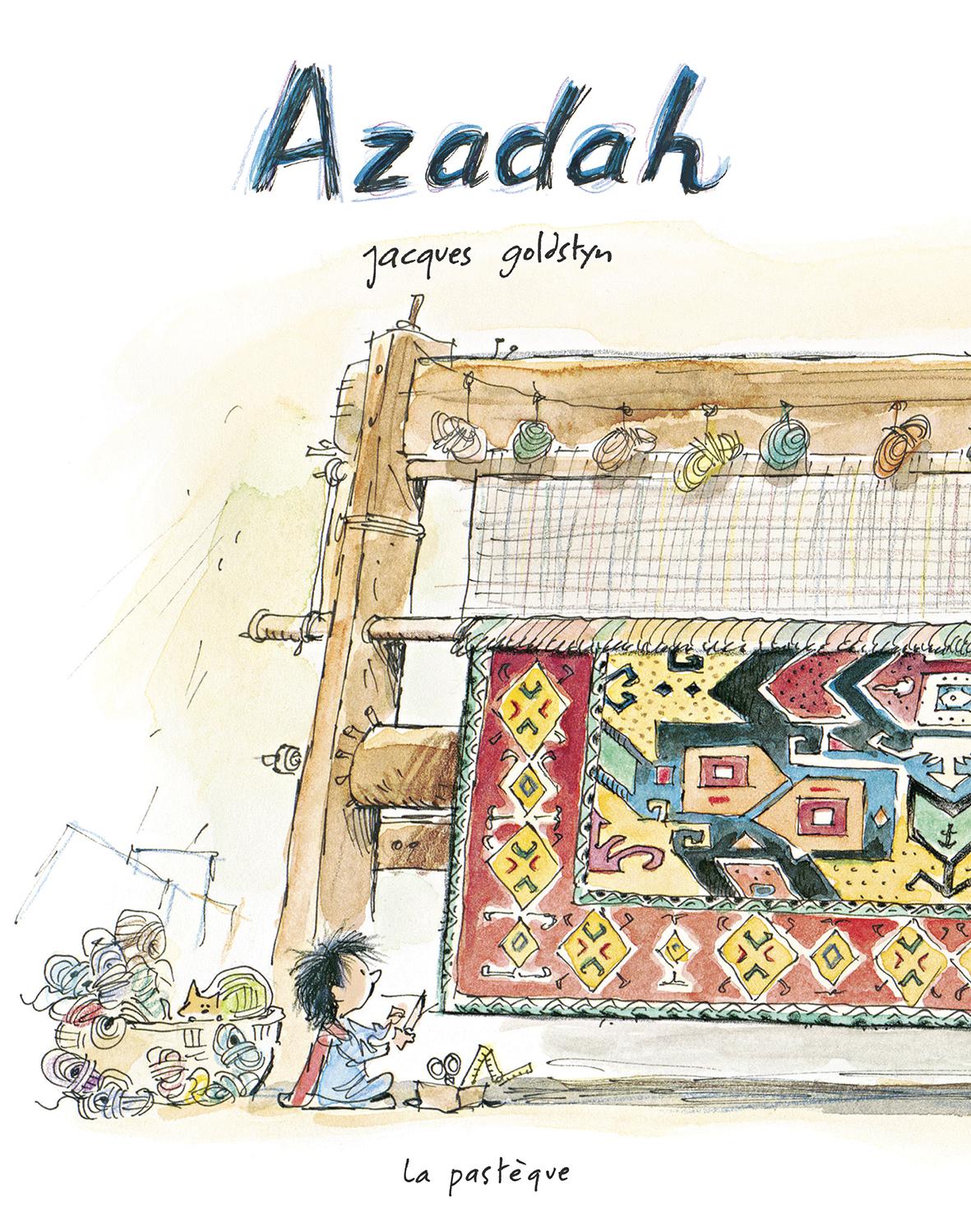 Résultats de recherche d'images pour «jacques goldstyn azadah»