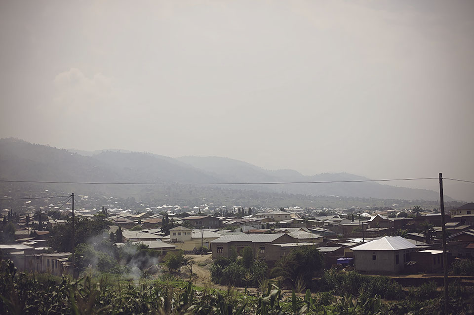 bujumbura neighborhood