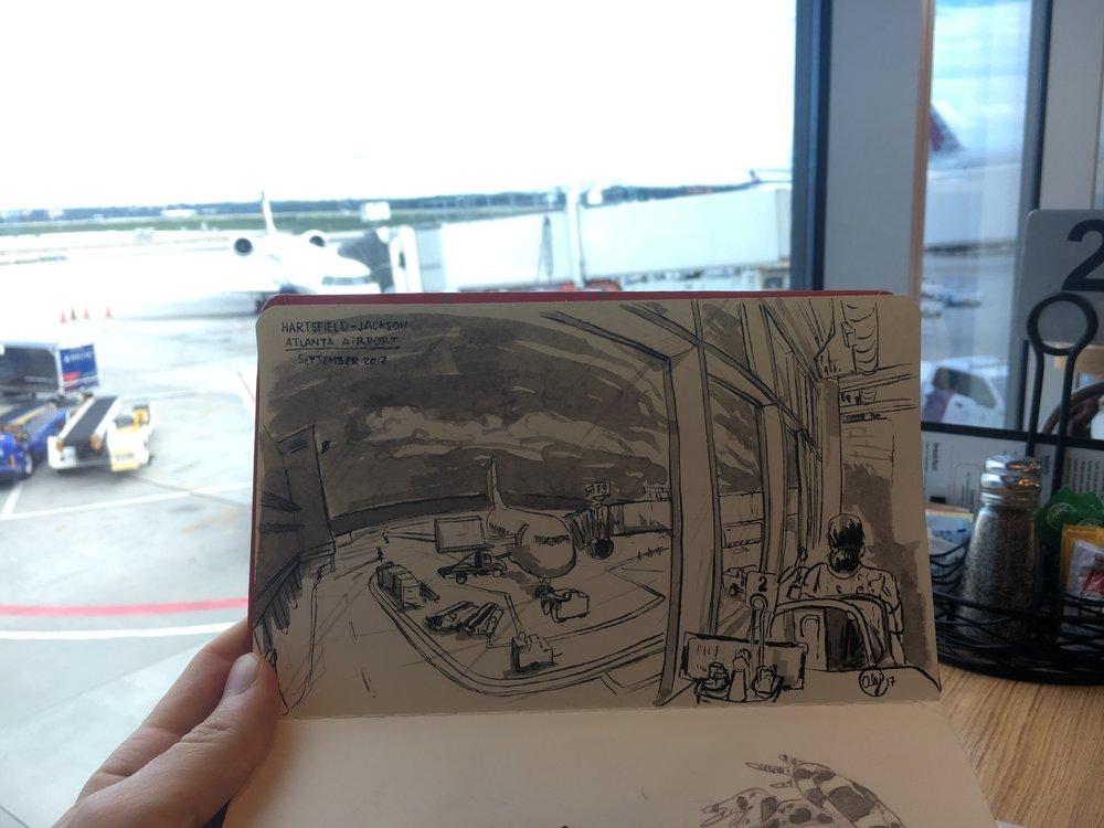 Atlanta Airport-Atlanta, GA - Sep13_2017.JPG