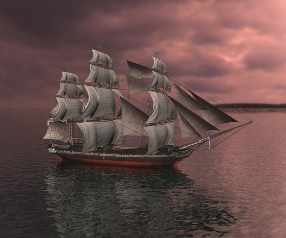 Ocean & MarineAdventure