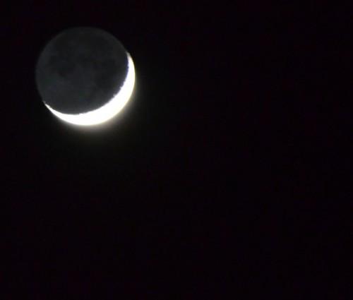 Moon 14 Jan