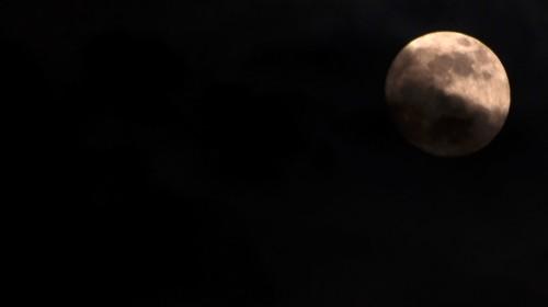 moon 25th